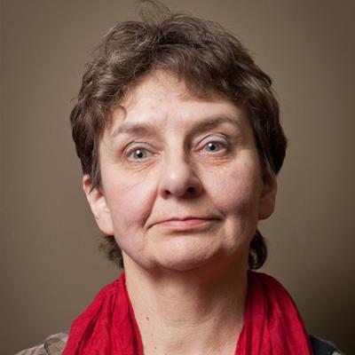 Jitka Radová